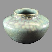 Roseville Imperial II Vase 200-4 1/2