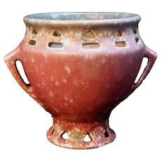 Roseville Ferella Vase 298-4