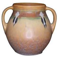 Roseville Monticello 557-5 Vase