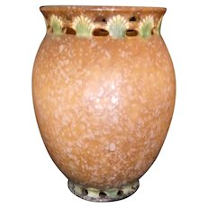 Roseville Ferella Vase 508-8