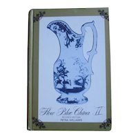 Collectibles - Flow Blue China II Revised Edition