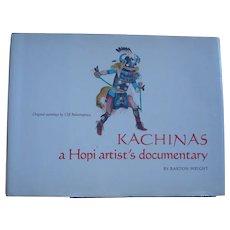 Kachinas: A Hopi Artists' Documentary - Native American Art