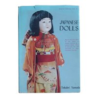 Vintage Collecting - Japanese Dolls - 1959