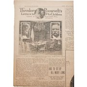 Half Page from the Minneapolis Daily News, 1919