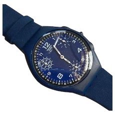 """Man's SWATCH Collection 