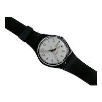 "Man's or Woman's SWATCH Collection | 1992 RARE ""Classic Three"" Watch 