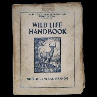 U.S. Forest Service Handbook