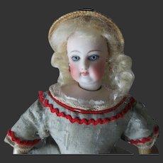 "12 1/5"" poupee Francois Gaultier . fashion doll FG size 0"
