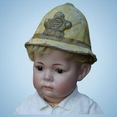 """Philip from Kammer & Reinhardt in 16 """" mold 115 A"""