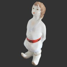 "6"" decorative Porcelain item"