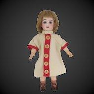 original G.L. outfit 'classique' for Bleuette doll, 1936