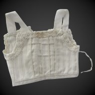 Original GL bleuette 'corset' from 1916 era