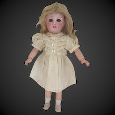 for Bleuette doll : original G L dress POLKA 1958