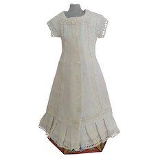 "Original dress for french fashion doll 16"""