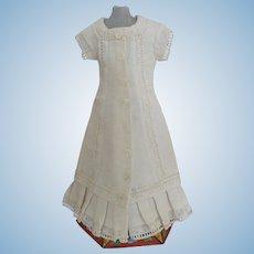 "Original dress for 16"" french fashion doll"