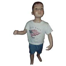 """32"""" Mannequin Boy"""