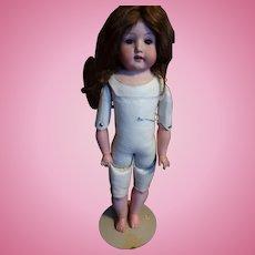 "24"" Heubach #275 antique doll"