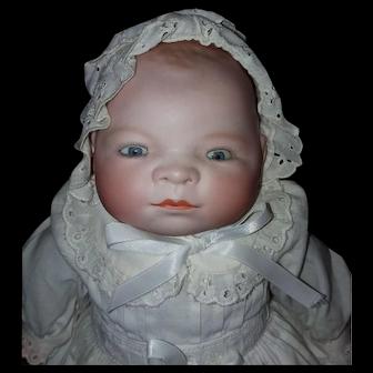 Antique Byelo Baby