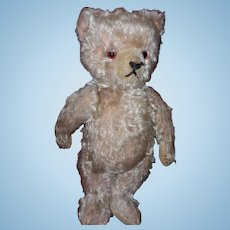Antique German Hermann Teddy Bear
