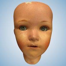 A M 401 doll head