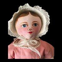 Antique Maggie Bessie Doll