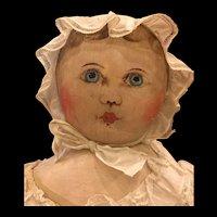 Late 19th Century Emma Adams Columbian Doll