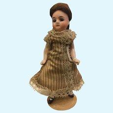 Antique French Bisque Mignonette Doll