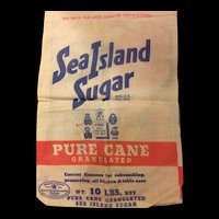 1935 Abdul The Arabian Boy Sugar Sack Doll Kit