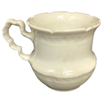 Orleans Z S & C Bavarian Tea Cup, China