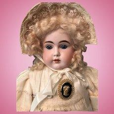 Antique Bisque Kestner O Doll