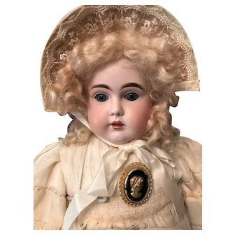 Antique Bisque Kestner O Doll