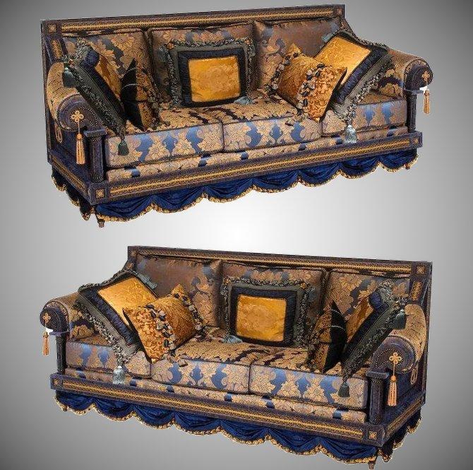 - Buy Furniture & Lighting On Ruby Lane