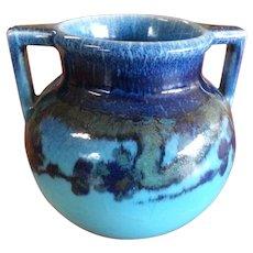 Artist Signed 1924 Rookwood Pottery Vase ET Hurley