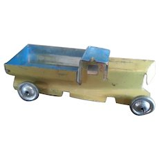 1920s Japan Penny Toy Tin Truck