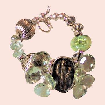 BraceletsArtisan Jewelry