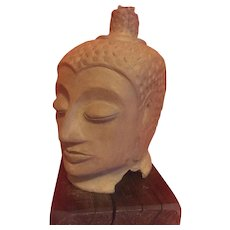Authentic, Buddha antique Artifact..