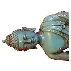 Beautifully detailed Buddha