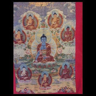 Buddha.., Tara Bodhisattva