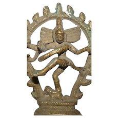 Hindu, Natasha, dancing Shiva