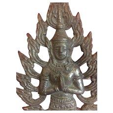 Buddha, Bodhi tree..