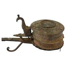 Antique, 3 compartment cooker