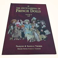 The Encyclopedia of French Doll's Volume ll