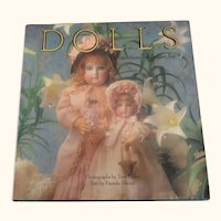 Dolls Portraits from the Golden Age