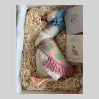 Jemima Puddle Duck-Beatrix Potter NRFB