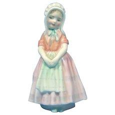 "Royal Doulton ""Tootles"" Figurine"