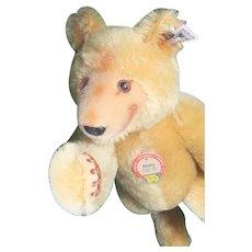 Steiff Dicky Bear MIB 1985