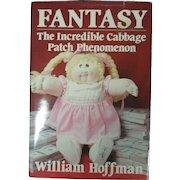 FANTASY The Incredible Cabbage Patch Phenomenon Book