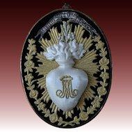 Sacred Heart, Sacre Coeur souvenir, Paris, Montmartre souvenir