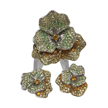Boucher   Vintage Jewelry