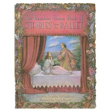 Stories from the Ballet 1994